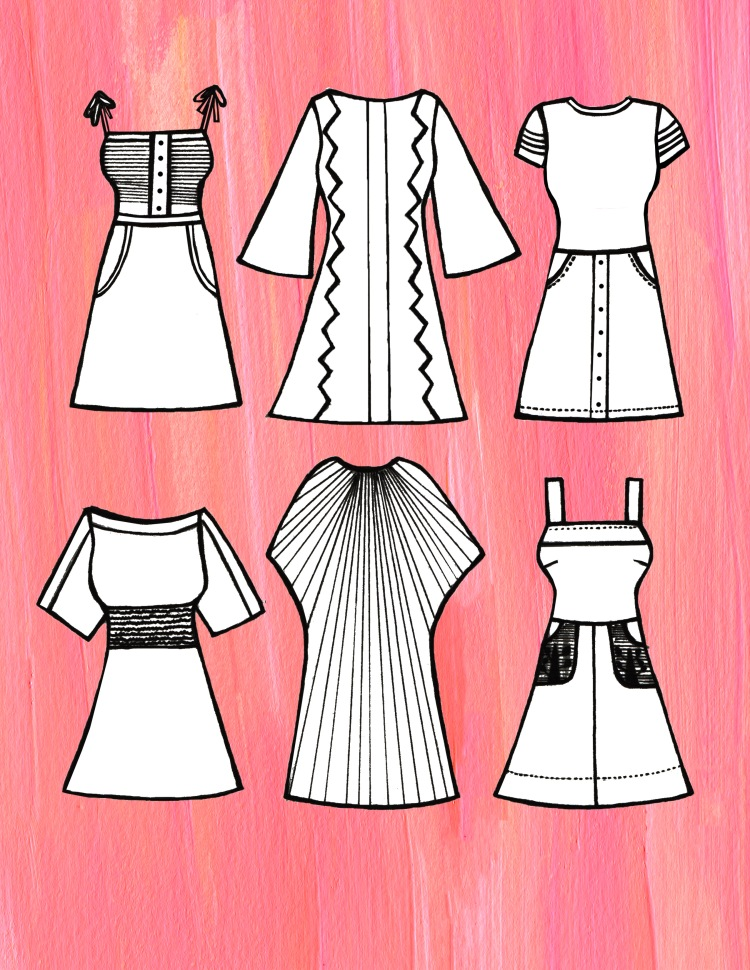 gemma_paperdresses_pink _100